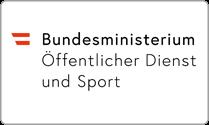 Bundesminsterium Öffentlicher Dienst und Sport